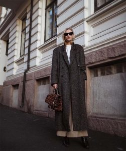 Style crush Fashioneaters Tine Andrea